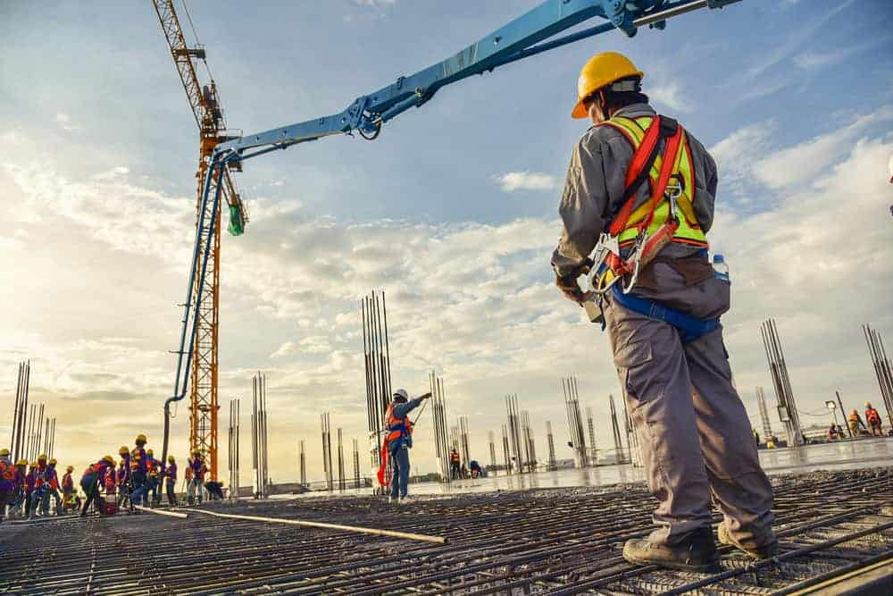 Perry-Martel Engineering and Construction Executive Search